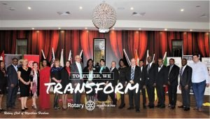 The Rotary Club of Wyndham Harbour